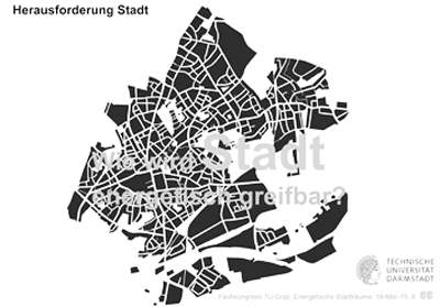 Herausforderung Stadt